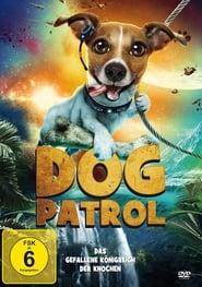 Dog Patrol – Das gefallene Königreich der Knochen