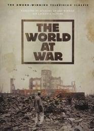 Poster The World at War 1974
