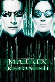 The Matrix Reloaded (2003) Hindi Dubbed