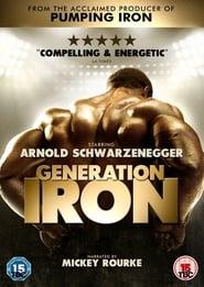Poster Generation Iron 2013