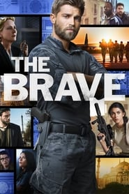 The Brave – Cei bravi (2017)
