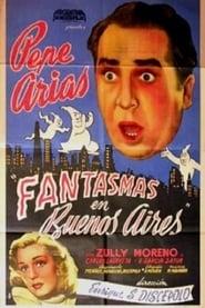 Fantasmas en Buenos Aires 1942