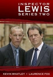 Lewis Season 2 Episode 1