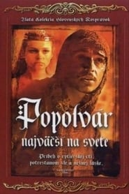 Poster Popolvar, Biggest in the World 1982