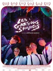 Les Garçons sauvages BDRIP FRENCH