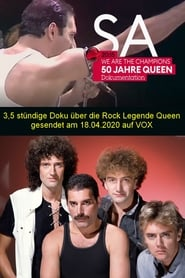 We are the Champions – 50 Jahre Queen (2020)