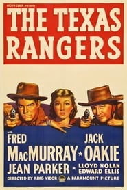 The Texas Rangers (1936)