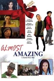 Almost Amazing (2017)