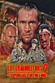 Extermineitors II: La venganza del Dragón Netflix HD 1080p