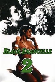 Poster Black Emanuelle 2 1976