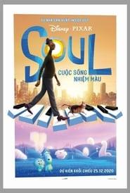 Cuộc Sống Nhiệm Màu (Soul)