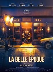 Regardez La belle époque Online HD Française (2019)