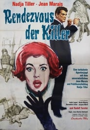 Killer Spy (1965)