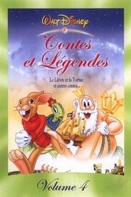 Contes et légendes, Volume 4 : Le Lièvre et la Tortue et autres contes…