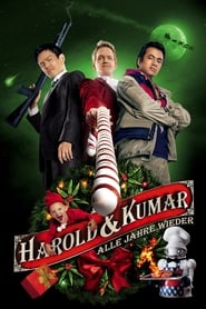 Harold & Kumar – Alle Jahre wieder [2011]