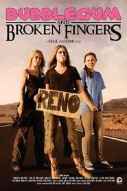 Poster Bubblegum and Broken Fingers 2011