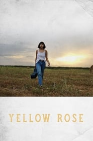 Yellow Rose [2020]