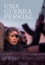 Assistir Uma Guerra Pessoal (2019) HD Dublado