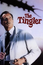 Poster for The Tingler