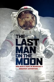 Poster for The Last Man on the Moon