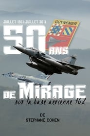 50 ans de Mirage