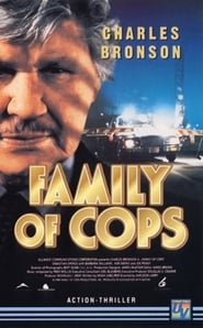 Poster Family of Cops 1995