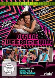 Offene Zweierbeziehung (2015) Online Cały Film CDA Zalukaj