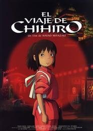 El Viaje de Chihiro (2001) | El viaje de Chihiro