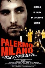 Palermo-Milano Solo Andata (1995)