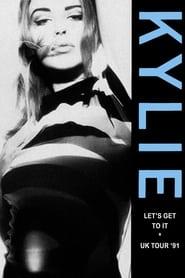 Kylie Minogue: Live in Dublin movie