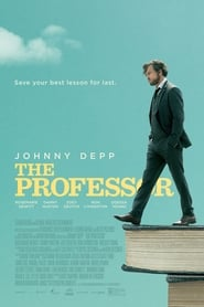 Poster for The Professor