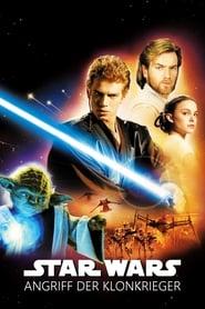 Star Wars: Episode II - Angriff der Klonkrieger 2002