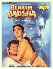 Benaam Badsha 1991 Hindi Movie JC WebRip 400mb 480p 1.5GB 720p 4GB 9GB 1080p