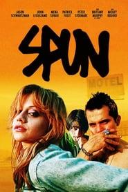 Poster for Spun
