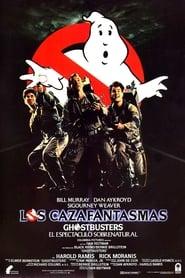 Los Cazafantasmas 1 Película Completa HD 1080p [MEGA] [LATINO] 1984