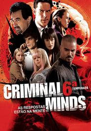 Mentes Criminosas: Season 6