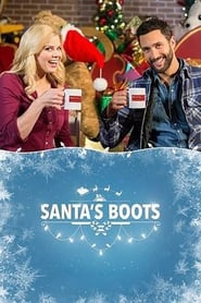 Watch Santa's Boots (2018) Full Movie Free Download
