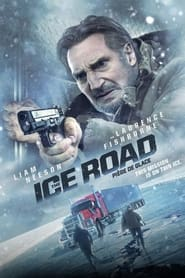 Poster The Ice Road 2021