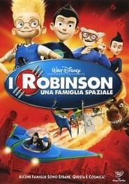 I Robinson – Una famiglia spaziale