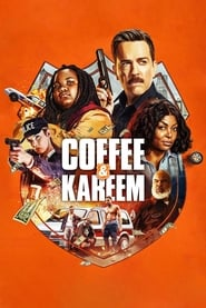 Poster for Coffee & Kareem