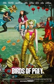 Birds of Prey (2020) Watch Online Free