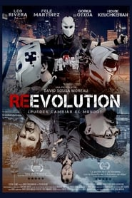 Ver Reevolution Online HD Español y Latino (2019)