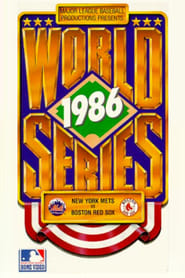Regarder 1986 World Series Film: New York Mets vs. Boston Red Sox
