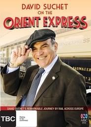مترجم أونلاين و تحميل David Suchet on the Orient Express 2010 مشاهدة فيلم