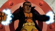 El Escuadrón de Superhéroes 1x7