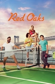 Poster Red Oaks 2017
