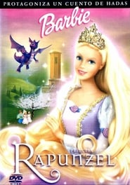 Barbie. Princesa Rapunzel