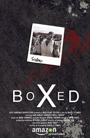 Watch BoXeD (2016) Fmovies