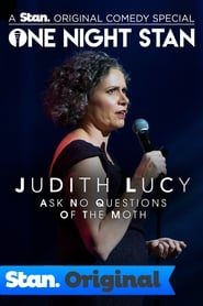Judith Lucy: Ask No Questions Of The Moth 2017