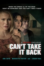 Can't Take It Back pelis24